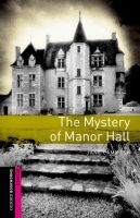 OUP ELT OXFORD BOOKWORMS LIBRARY New Edition STARTER THE MYSTERY OF ... cena od 83 Kč