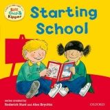 OUP ED READ WITH BIFF, CHIP & KIPPER FIRST EXPERIENCES: STARTING SC... cena od 148 Kč