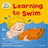 OUP ED READ WITH BIFF, CHIP & KIPPER FIRST EXPERIENCES: LEARNING TO... cena od 110 Kč