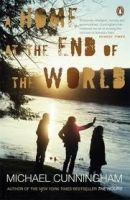 Michael Cunningham: A Home at the End of the World cena od 222 Kč