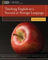 Heinle ELT part of Cengage Lea TEACHING ENGLISH AS A SECOND OR FOREIGN LANGUAGE 4th Edition... cena od 728 Kč