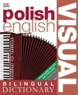 Dorling Kindersley BILINGUAL VISUAL POLISH - ENGLISH DICTIONARY cena od 238 Kč
