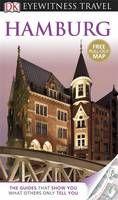 Dorling Kindersley HAMBURG (Eyewitness Travel Guides) cena od 346 Kč