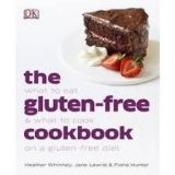 Dorling Kindersley THE GLUTEN-FREE COOKBOOK - WHINNEY, H. cena od 517 Kč