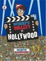Walker Books Ltd WHERE´S WALLY? IN HOLLYWOOD - HANDFORD, M. cena od 175 Kč
