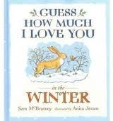 Walker Books Ltd GUESS HOW MUCH I LOVE YOU IN THE WINTER - MCBRATNEY, S. cena od 0 Kč