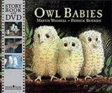 Walker Books Ltd OWL BABIES (BOOK + DVD) - WADDELL, M. cena od 240 Kč