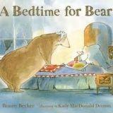 Walker Books Ltd A BEDTIME FOR BEAR - BECKER, B. cena od 212 Kč