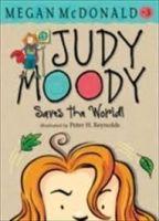 Walker Books Ltd JUDY MOODY SAVES THE WORLD - MCDONALD, M. cena od 150 Kč