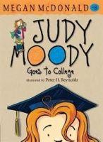 Walker Books Ltd JUDY MOODY GOES TO COLLEGE - MCDONALD, M. cena od 152 Kč