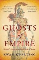Bloomsbury GHOSTS OF EMPIRE - KWARTENG, K. cena od 328 Kč