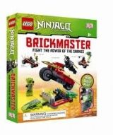 Dorling Kindersley LEGO NINJAGO FIGHT THE POWER OF THE SNAKES BRICKMASTER cena od 703 Kč