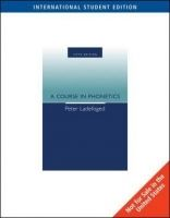 Heinle ELT part of Cengage Lea A COURSE IN PHONETICS 5th International Student Edition BOOK... cena od 974 Kč