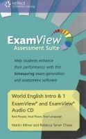 Heinle ELT part of Cengage Lea WORLD ENGLISH INTRO-1 ASSESSMENT SUITE with EXAMVIEW PRO - M... cena od 923 Kč
