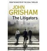 Grisham John: The Litigators cena od 169 Kč