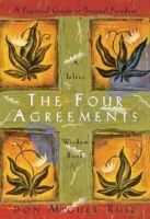 Ruiz, Don Miguel: Four Agreements: A Practical Guide to Personal Freedom cena od 357 Kč