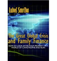 Melrosebooks The Great global crisis and family finance - How to Look aft... cena od 238 Kč