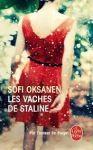 HACH-BEL LES VACHES DE STALINE - OKSANEN, S. cena od 227 Kč