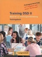 Langenscheidt TRAINING DSD II Trainingsbuch mit audio CD cena od 424 Kč