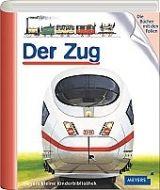 Bibliographisches Institut & F MEYERS KLEINE KINDERBIBLIOTHEK: DER ZUG cena od 230 Kč