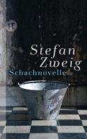 Suhrkamp Verlag SCHACHNOVELLE - ZWEIG, S. cena od 248 Kč