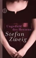 Suhrkamp Verlag UNGEDULD DES HERZENS - ZWEIG, S. cena od 320 Kč