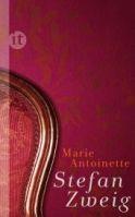 Suhrkamp Verlag MARIE ANTOINETTE - ZWEIG, S. cena od 142 Kč