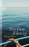 Suhrkamp Verlag MAGELLAN - ZWEIG, S. cena od 269 Kč