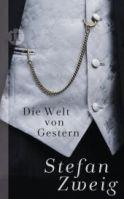 Suhrkamp Verlag DIE WELT VON GESTERN - ZWEIG, S. cena od 320 Kč