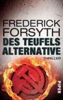 Piper Verlag DES TEUFELS ALTERNATIVE - FORSYTH, F. cena od 279 Kč