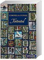 Deutscher Taschenbuch Verlag TINTENTOD - FUNKE, C. cena od 245 Kč