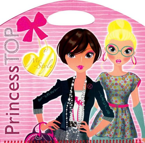 Princess TOP My Style cena od 130 Kč
