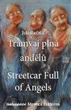 Jiří Brůna: Tramvaj plná andělů  / Streetcar Full of Angels cena od 144 Kč