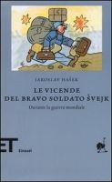 SIAP INTERNATIONAL s.r.l. LE VICENDE DEL BRAVO SOLDATO ŠVEJK DURANTE LA GUERRA MONDIAL... cena od 646 Kč