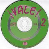 ELI s.r.l. !VALE! 2 AUDIO-CD - GERNGROSS, G., PUCHTA, H., SANTAMARIA, S... cena od 283 Kč