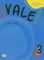 ELI s.r.l. !VALE! 3 GUIA DIDACTICA - GERNGROSS, G., PUCHTA, H., SANTAMA... cena od 204 Kč