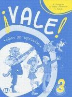 ELI s.r.l. !VALE! 3 LIBRO DE EJERCICIOS - GERNGROSS, G., PUCHTA, H., SA... cena od 0 Kč