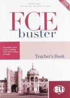 ELI s.r.l. FCE BUSTER TEACHER´S BOOK - DODGSON, L. K., ALSTON, C. G., G... cena od 206 Kč