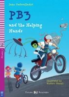Jane Cadwallader: PB3 and the Helping Hands cena od 116 Kč