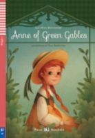 Lucy Maud Montgomery: Anne of Green Gables cena od 127 Kč