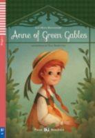 Lucy Maud Montgomery: Anne of Green Gables cena od 127 Kč