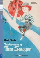 Mark Twain: The Adventure of Tom Sawyer cena od 128 Kč