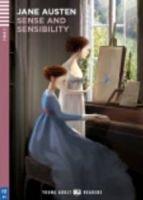 Jane Austenová: Sense and Sensibility cena od 153 Kč