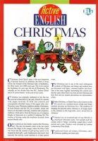 ELI s.r.l. ACTIVE ENGLISH Subject 2 - CHRISTMAS cena od 107 Kč