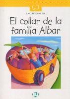 ELI s.r.l. LAS LECTURAS ELI Nivel INICIACION: EL COLLAR DE LA FAMILIA A... cena od 112 Kč
