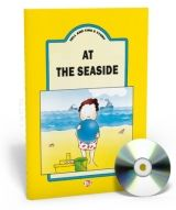 ELI s.r.l. TELL AND SING A STORY: AT THE SEASIDE with AUDIO CD cena od 278 Kč