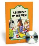 ELI s.r.l. TELL AND SING A STORY: A BIRTHDAY ON THE FARM with AUDIO CD cena od 282 Kč