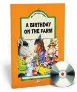 ELI s.r.l. TELL AND SING A STORY: A BIRTHDAY ON THE FARM with AUDIO CD cena od 279 Kč