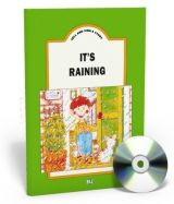 ELI s.r.l. TELL AND SING A STORY: IT´S RAINING with AUDIO CD cena od 278 Kč