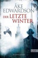 Ullstein Verlag DER LETZTE WINTER - EDWARDSON, A. cena od 217 Kč